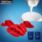 Gant de silicone liquide sans adhésif pour moulage Escalade