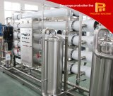 Завод автоматического жидкостного напитка воды заполняя разливая по бутылкам для любимчика/стеклянной бутылки