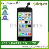 Первоначально приведенный экран касания LCD мобильного телефона высокого качества для iPhone 5c, AAA