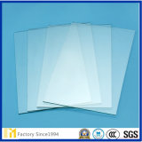2mm vidro sem brilho Clear Flat Edges Polished Replacement Frame Glass