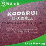 De Directe Douane die van de Fabriek van Alibaba Doos de Van uitstekende kwaliteit van de Gift van de Luxe verpakken