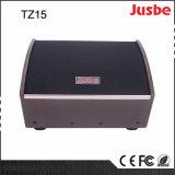Tz15 500-2000W 8ohm Berufskonferenz-Koaxial15 Zoll-Lautsprecher