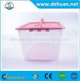 Immagazzinamento in di plastica buono il contenitore di alimento di vendita per il quotidiano