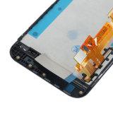 El conjunto de la pantalla LCD para HTC Uno M9