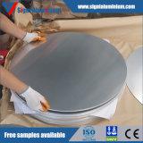 Fabricante do Círculo de alumínio profissional para Circulon Frigideiras