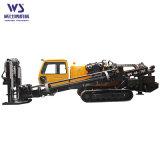 La machine de meulage de l'équipement Ws-45/70t