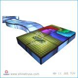 DMX512 de Mobiele LEIDENE van de controle Draagbare Stadia van Stadia