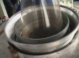 Het Maken van de Film van de Hoge snelheid sj-55-900 120 Kgs/H Machine