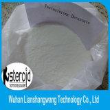 대량 이익 5721-91-5를 위한 효과적인 처리되지 않는 신진대사 스테로이드 테스토스테론 Decanoate
