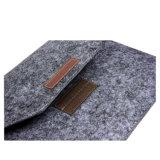 細く環境に優しいフェルトの袖のラップトップのための運送昇進のギフト袋