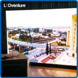 tablilla de anuncios al aire libre de LED de pH5 SMD