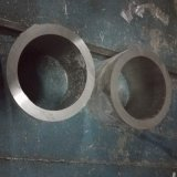 Personnalisé de grand diamètre 5A06 5056 tuyau en aluminium forgé avec la surface polie
