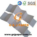Papier d'imprimerie thermique blanc de couleur pour l'imprimante médicale