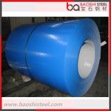 Bobine laminée à chaud / bobine en acier PPGI / bobine en acier galvanisé prépainté