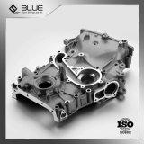 O alumínio/bronze/Usinagem CNC em aço inoxidável auto peças na loja da Máquina