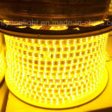 High Lumen SMD5050 / 5730 RGB 12V 220V LED Strip Light 3000k 60LEDs / M Outdoor Under Counter LED Strip Light