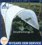 Крышка земледелия ткани Spunbond UV сопротивления 5% Nonwoven