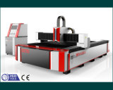 Máquina de estaca 500W do laser do metal (FLS3015-500W)