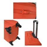 Xelibriの夕食ライト4紡績工の車輪ポリエステルファブリック210dlining直立したトロリー箱