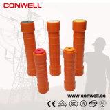 Творческая продуктов трубы напряжения струбцины втулка изоляции Pre для электрического кабеля