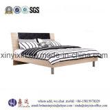 두바이 아파트 호텔 침실 가구 MDF 1인용 침대 (B03#)