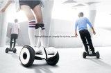 Hoverboard deEquilíbrio controlado por Pé