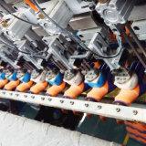 Logotipo Online máquina de impressão ou de látex revestido máquina de luvas