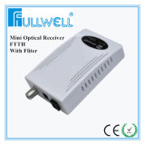 Receptor Mini Optical FTTH Filtrar