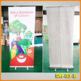 80*200cm Tribune van de Banner van het Broodje de omhoog Vrije Bevindende (Dr.-03-B)