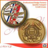 Pièces de monnaie collectables de qualité de vente directe d'usine pour le souvenir