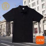 OEM Douane 12 T-shirt van de Koker van Kleuren de Korte, de In het groot Druk van de T-shirt met Uw Embleem van Owen