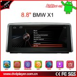 Véhicule GPS de l'androïde 4.4 pour la navigation de BMW X1 GPS