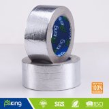 Resistente ao calor Hot Melt Adhesive Aluminum Tape