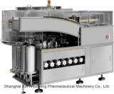 Qcl120 ultrasónica lavadora automática para viales