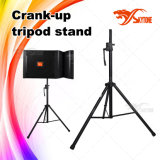 Sound system Accessory Adjustable Professional Announcer Stand