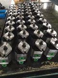 La pompe à huile hydraulique à engrenages 2-Tage Cbk1016/1006 de la pompe haute pression pompe double