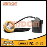 La sagesse de qualité supérieure de la marque LED lampe de la sécurité minière, miner la lampe