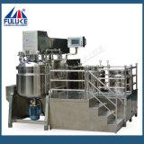Máquina del mezclador de la crema del blanqueo de la piel de Guangzhou Fuluke, mezclador del emulsor