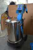 深いコーナーのためのデジタル弁の粉の吹き付け器
