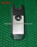 OEM d'usinage CNC de haute précision de la partie de machine d'impression