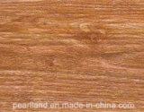 木製の表面によって艶をかけられる磨かれたセラミックタイルK0201-260