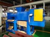 La máquina deshidratada plástico del SGS para el plástico recicla