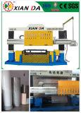 Dienst die overzee na Verkoop Machine van /Grinding van de Machine van de Plak van de Boog van het Graniet Machine/PLC Mable de Oppoetsende/de Machine van het Proces van de Steen de oppoetsen
