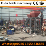Cino prezzo concreto manuale della macchina del mattone della macchina di formatura del blocco