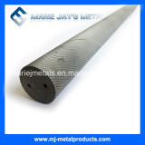 Carboneto de tungstênio Ros do elevado desempenho com furos espirais dobro