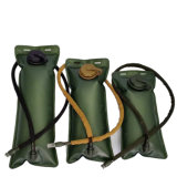 Outdoor 3L EVA Water Bladder Sports Caminhada Hydratação Water Bladder Pack