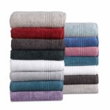 卸し売り安い昇進の100%年の綿タオルのホテルの浴室タオル