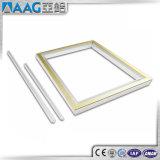 Алюминиевая сползая картинная рамка