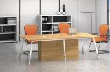 オフィス用家具の金属のHt77-3の鋼鉄オフィスの会議の机フレーム