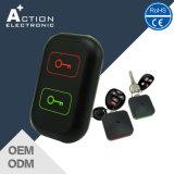 Señal sonora alejada certificada Ce del RF Keyfinder de la radio con Keychain